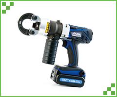 機械・工具の主要メーカー様のHPの紹介